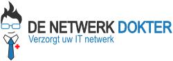 De Netwerk Dokter Logo